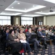 Национална среща на общинските експерти по образование - II-ра национална среща на общинските експерти по образование.