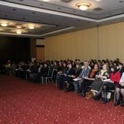 Национална среща на общинските експерти по образование - III Национална среща на общинските експерти по образование
