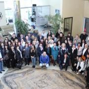Национална среща на общинските експерти по образование - 2019