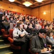 Национална среща на общинските експерти по образование - I-ва Национална среща на общинските експерти по образование
