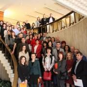 Национална среща на общинските експерти по образование - 2020